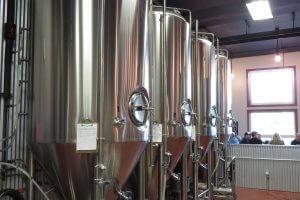 brewery fermenters beer