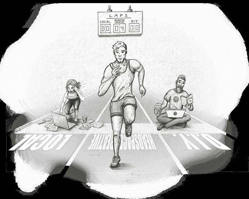 run-around-competition-2sm